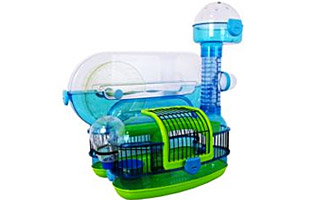 JW® Petville Small Animal Habitats